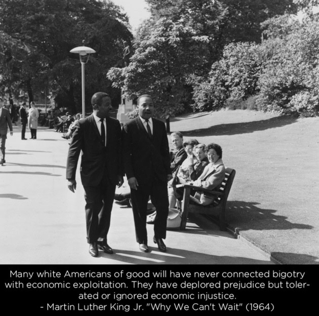 MLK Quotes: Why We Can't Wait (1964)
