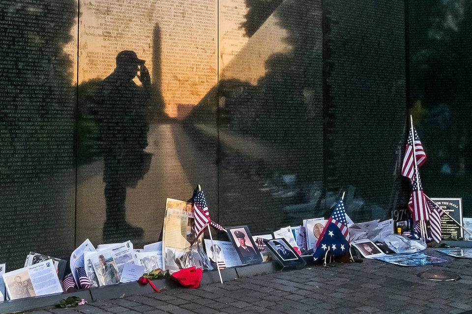 Memorial Day Washington