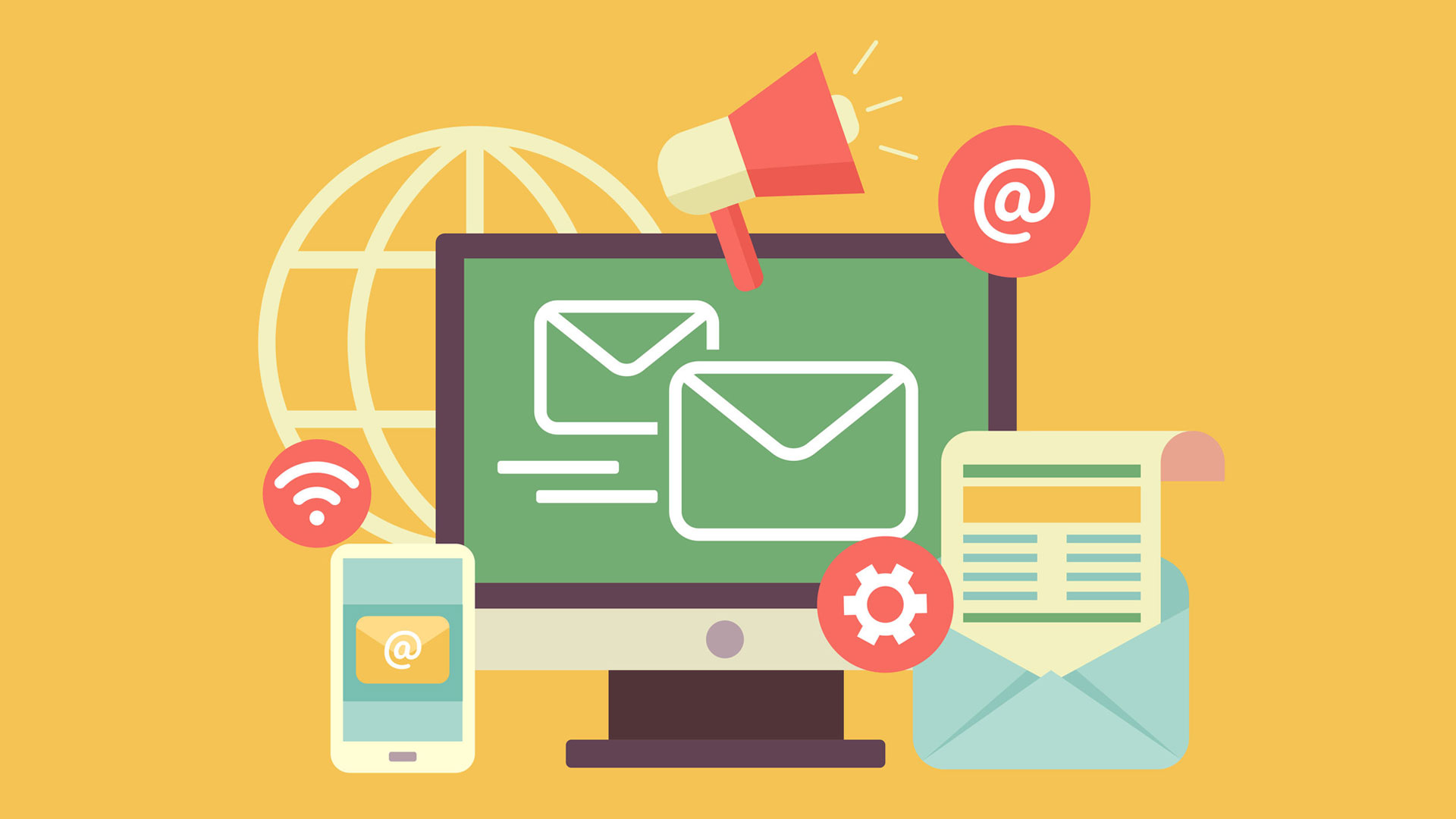 Trends in Email Marketing