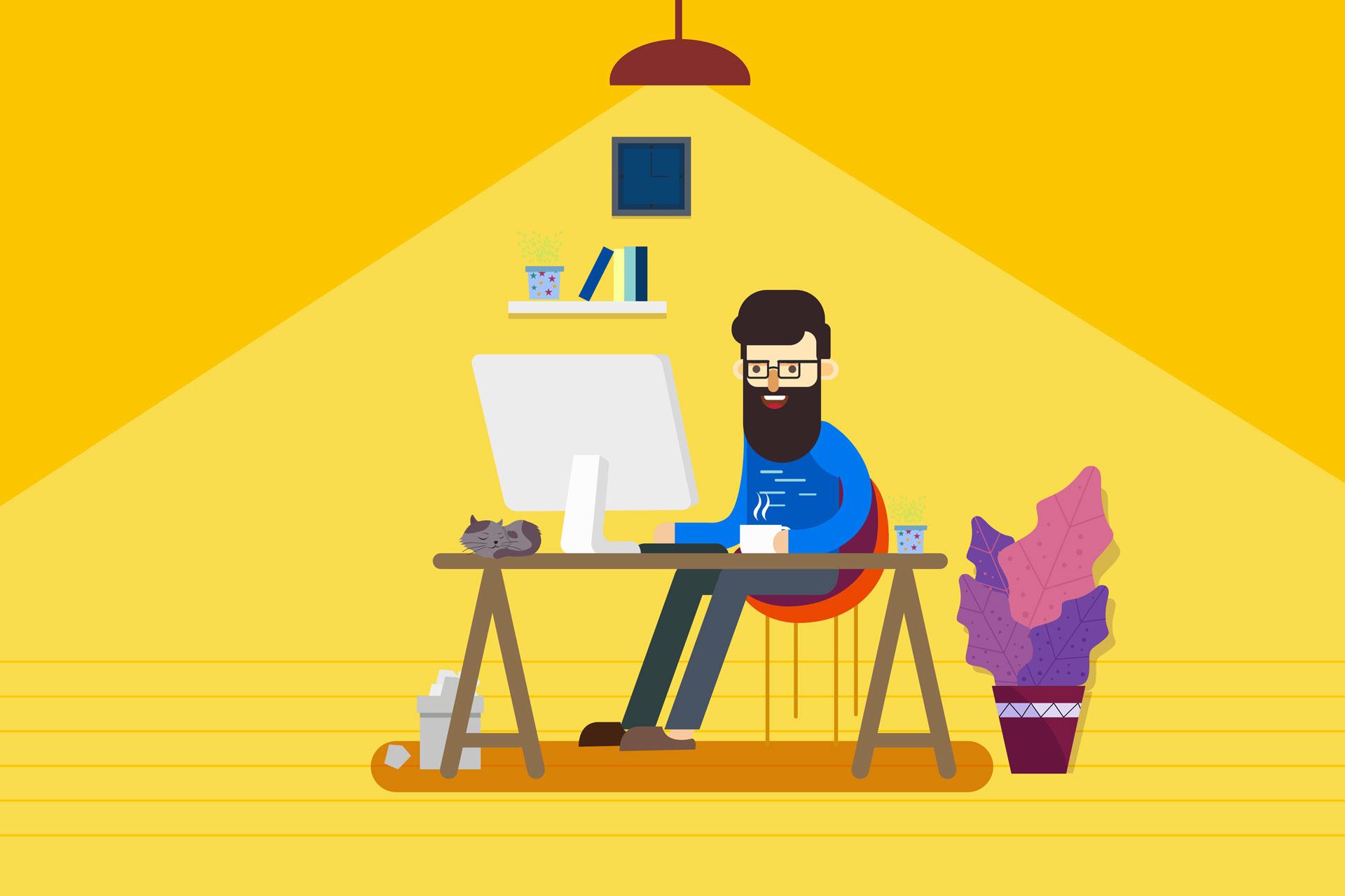 Start a Freelance Media Empire