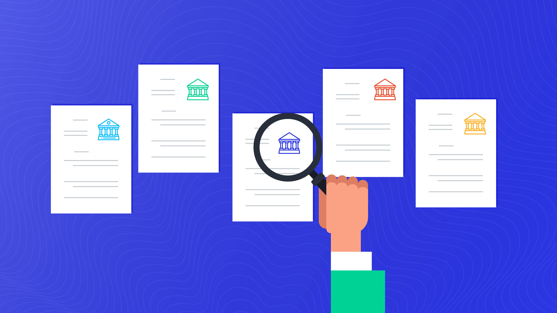 Estate Loan