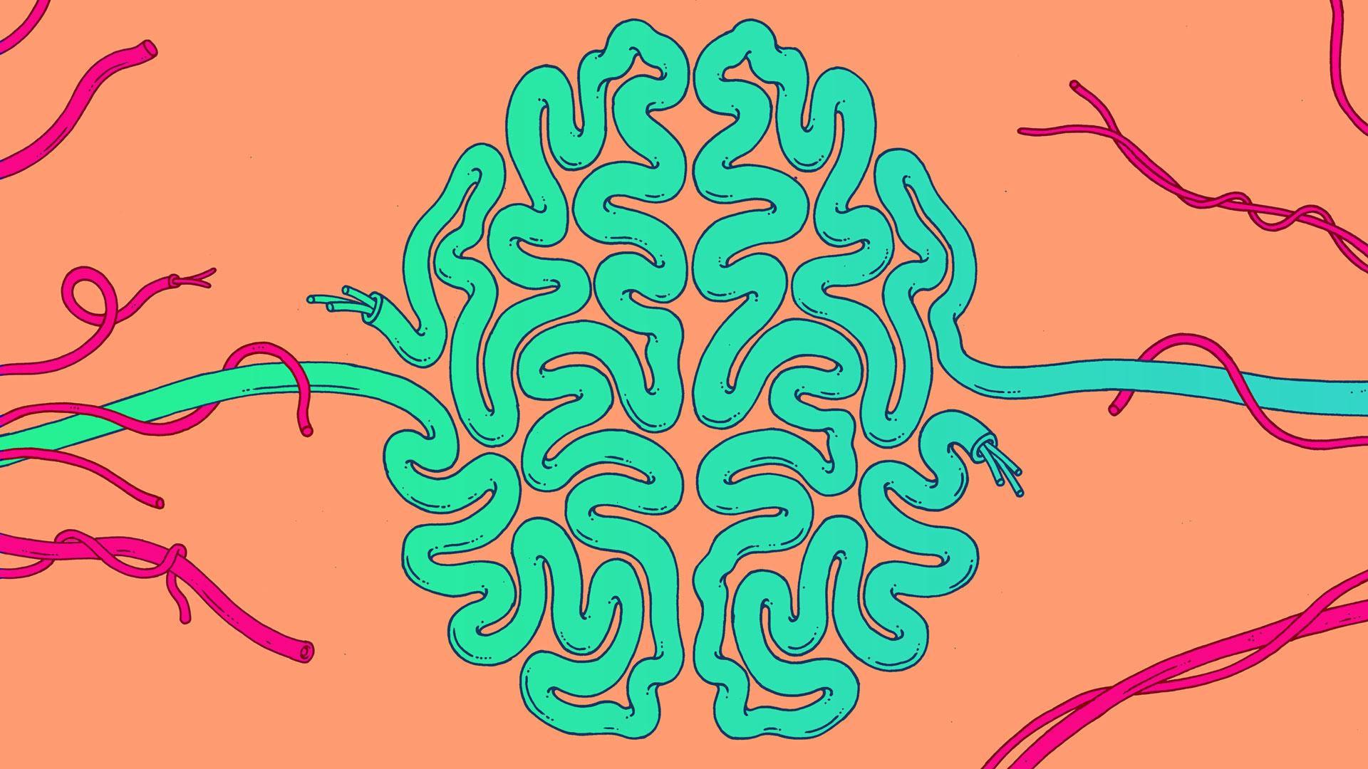 Hyperactive Mind